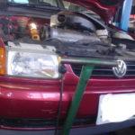 VWポロ、オーバーヒートの原因は?まさかのあの部品がプラスチック製!?