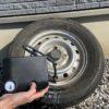 意外と使われていなくて便利なアイテム!パンク修理用エアコンプレッサーを使おう!