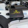 スペアタイヤのないND型ロードスターにTPMSを付けてみた