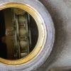 レベルゲージを抜いて、白っぽいオイルが付着してきたら要注意!エンジンに水が混入した形跡有