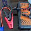 リチウムイオン電池ではなくてキャパシタ式のジャンプスターターを買ってみた理由