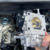 スズキ車のアイドリング不調でISCが駄目になってる場合、ECUも壊れてる可能性がある