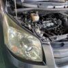 ノア・ヴォクシー 4WDランプ点灯のトラブル原因は何か?
