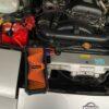 リチウムイオン電池を使ってないコンデンサ型ジャンプスターターで2000ccエンジンはかかるのか試してみた