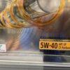 今最新のエンジンオイルのグレードSPを学んでおこう!最新オイルは何がどう違う?