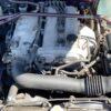 一部の車はバッテリーがエンジンルームにない!NBロードスターもトランクにバッテリーがある理由