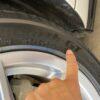 車をシャキッとさせたいときは、タイヤを新品にして全油脂を交換すべし!