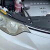 エスティマのGSR55W、ウォーターポンプから異音がしたら要注意!修理代が高額!エンジン脱着も納得の作業