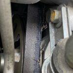 半年前に車検をやったのに、エンジンから変な音がすると新規のお客さんに相談された件
