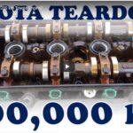 50万キロ走ったプリウスのエンジンを全バラ!2代目プリウスのエンジン検証動画が興味深い