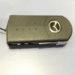 電池交換の難しいマツダ キーレス電池交換方法 デミオなどブレードタイプ